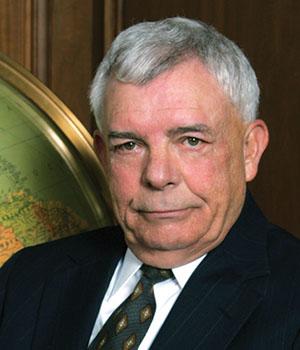 Daniel D. Holt