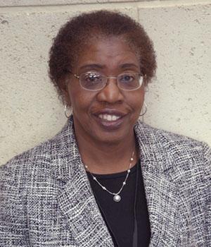 Linda Jeffrey