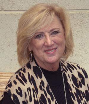 Barb Morris