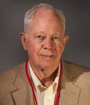 F. Dave Seaton