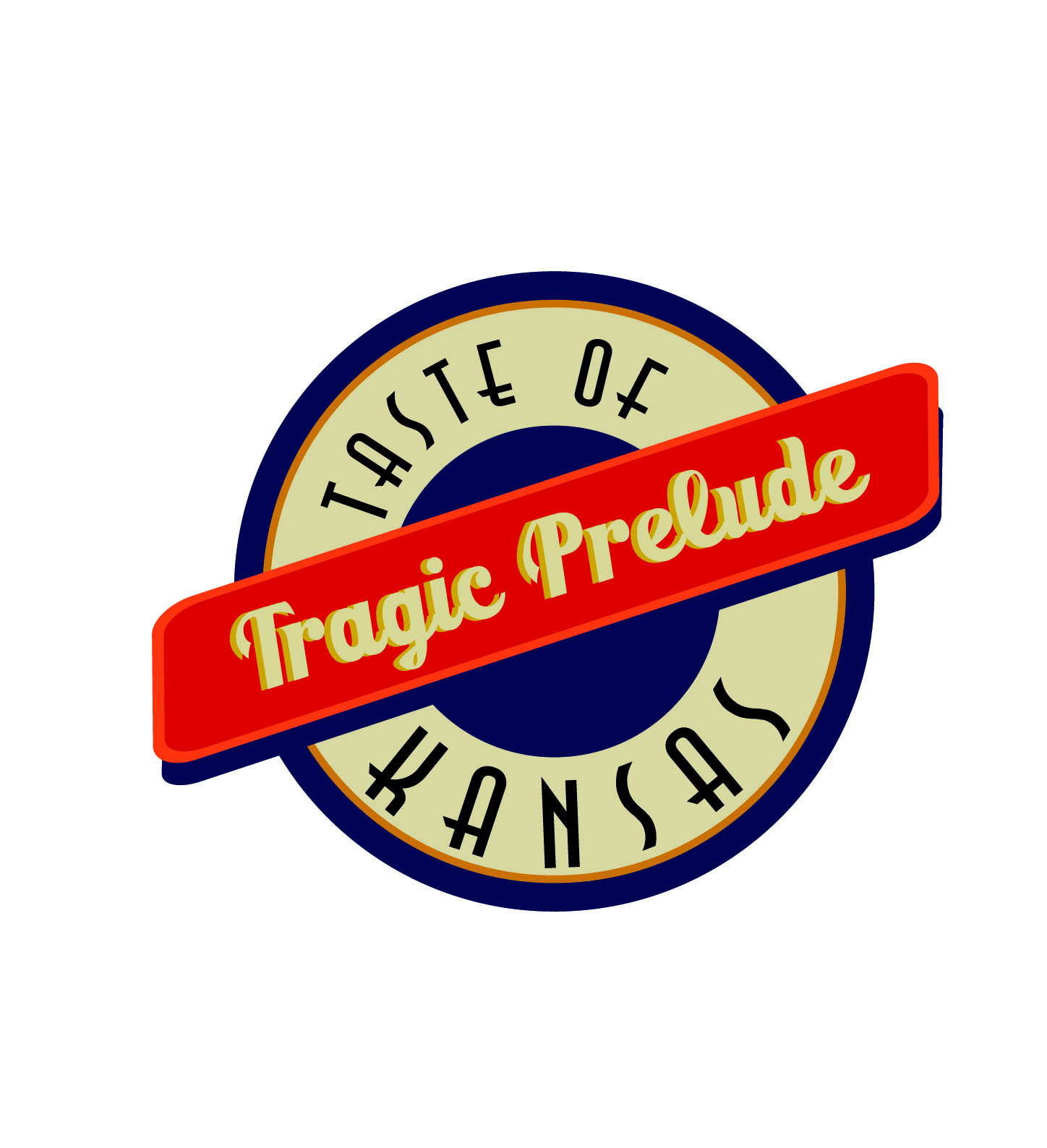 Taste of Kansas - Tragic Prelude