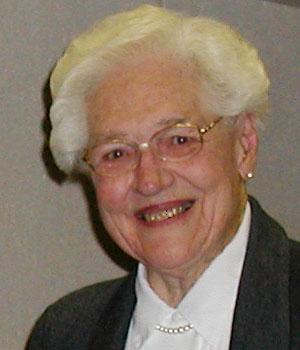 Mary Turkington