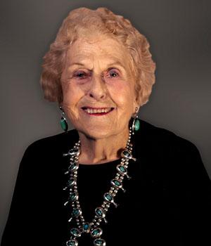 June Windscheffel