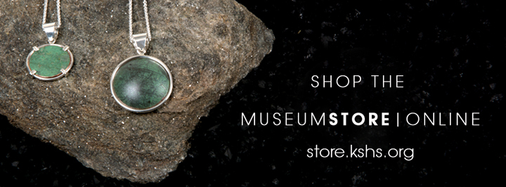 Shop the Museum Store Online!