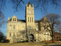 Marion County Courthouse, Marion