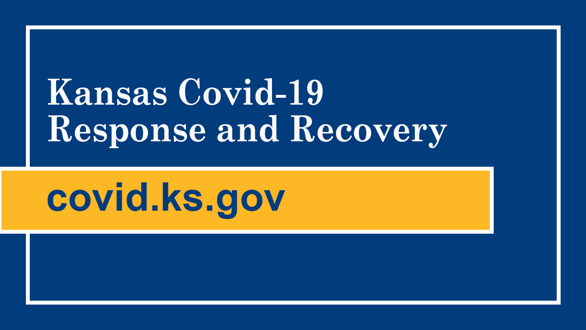 Kansas Covid-19 Response and Recovery