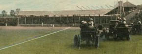 Ballpark, Shawnee County, 1910s