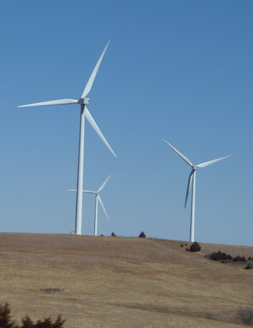 Kansas Windpower