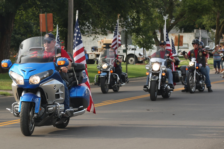 Hometown Patriots