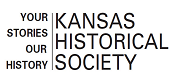 Kansas Historical Society Logo