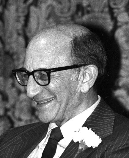 Edgar Langsdorf