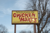 Chicken Mary's, Pittsburg