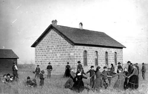 Centennial School in Montgomery County