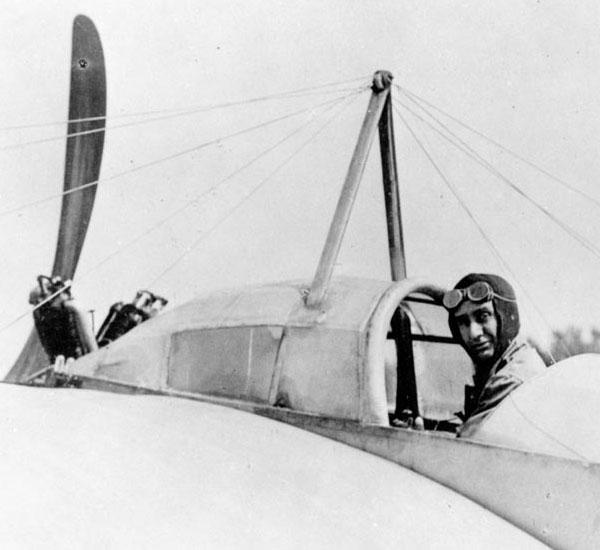 Clyde Cessna Kansapedia Kansas Historical Society