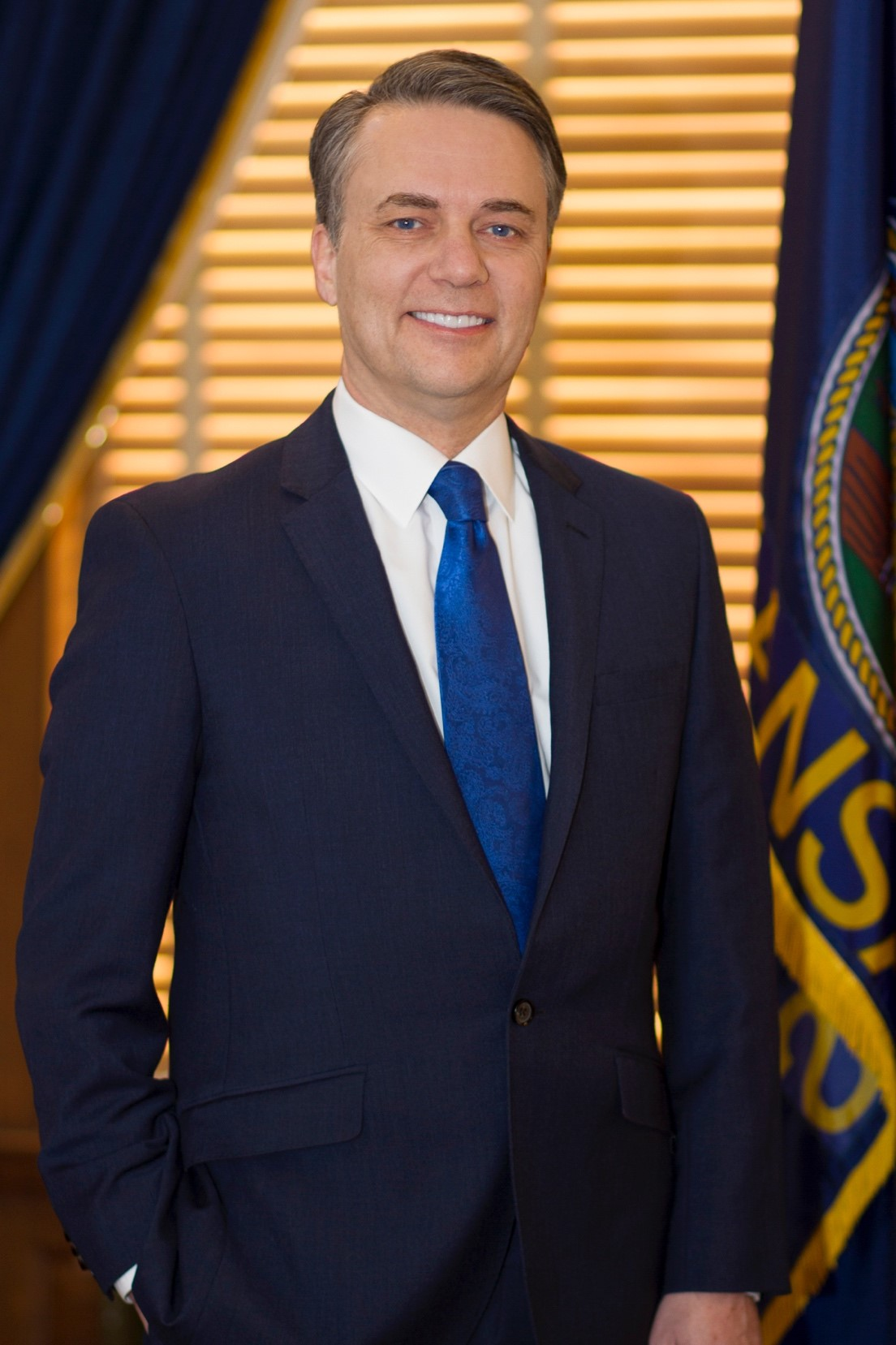 Governor Jeff Colyer, M.D.