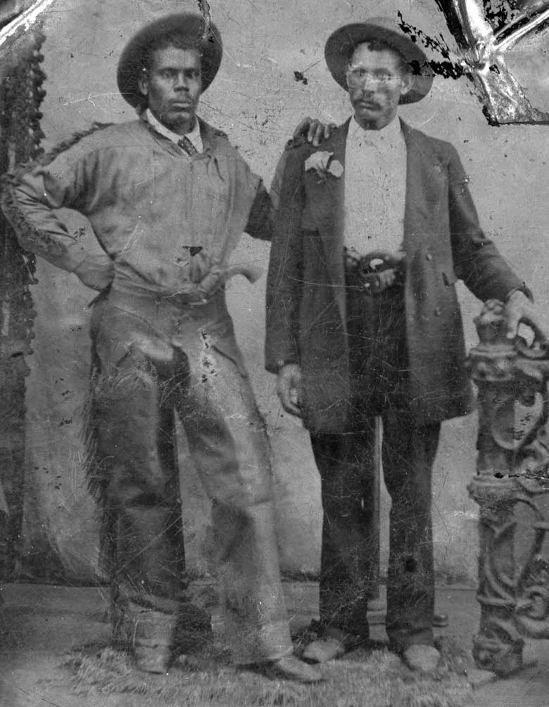 Old West - Kansapedia - Kansas Historical Society