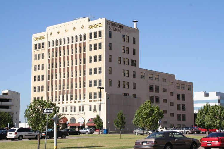 Ellis Singleton Building, Wichita