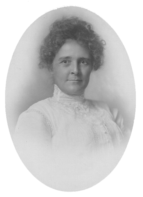 Martha Farnsworth