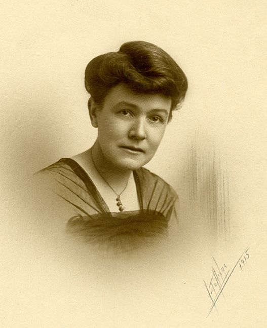 Esther M. Clark Hill
