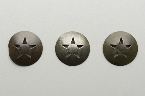 Conchos from Canville Trading Post