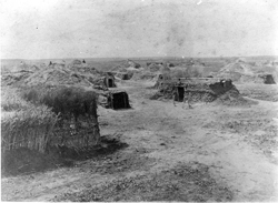 Beaver Creek battle site - Kansapedia - Kansas Historical
