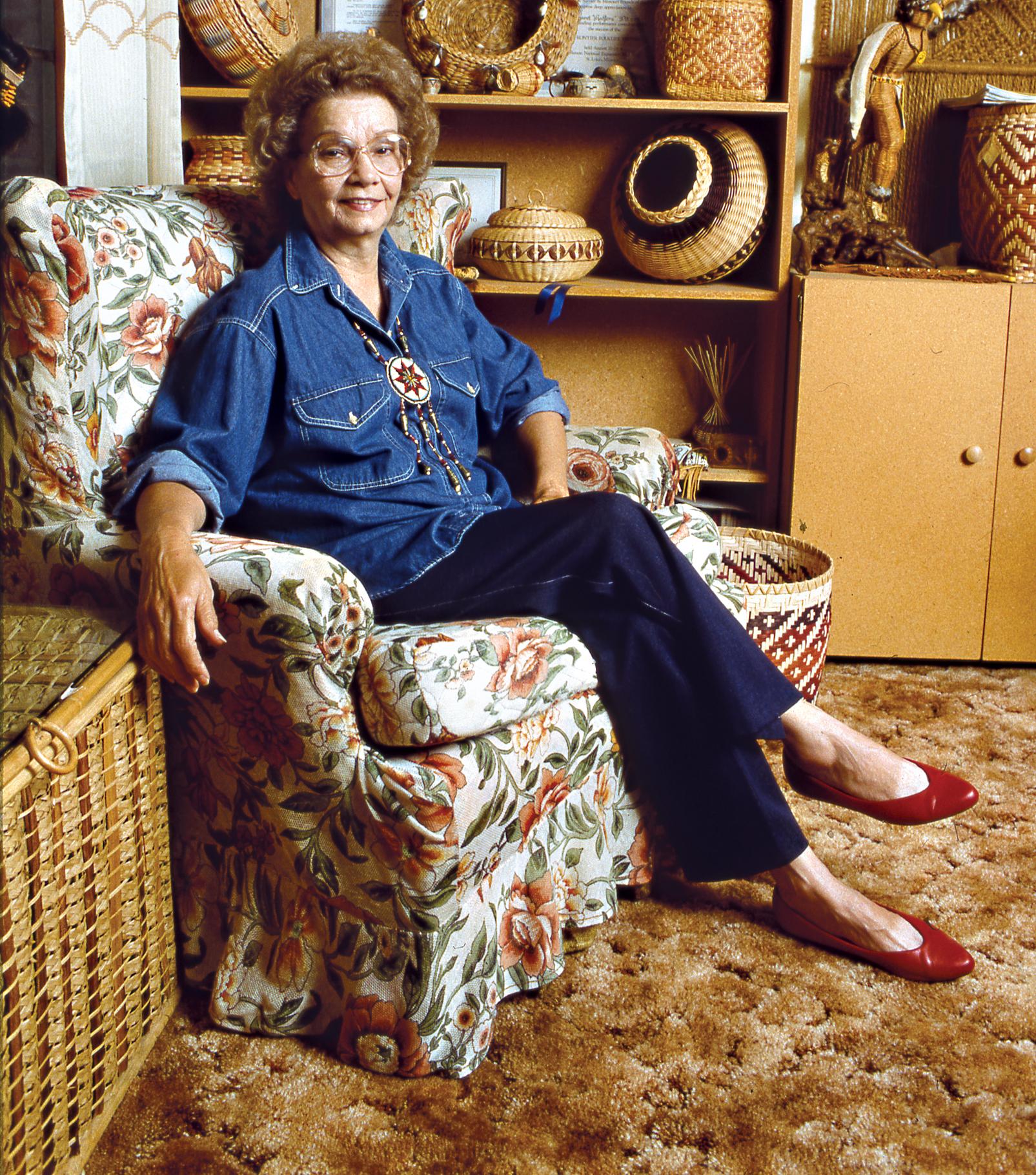 Margaret Redfern Pitzer