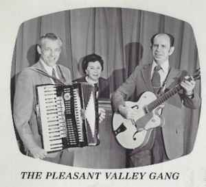 Pleasant Valley Gang