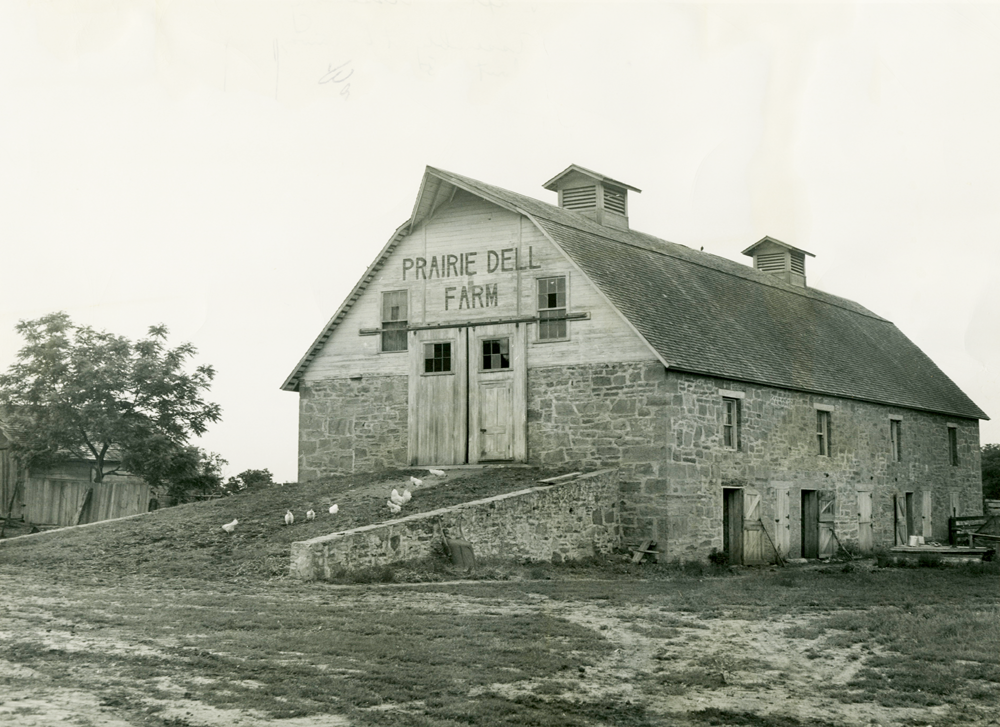 Prairie Dell Farm