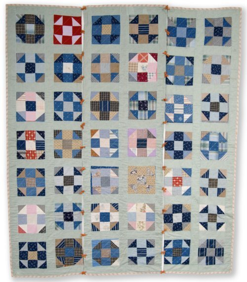 Shoo Fly Quilt