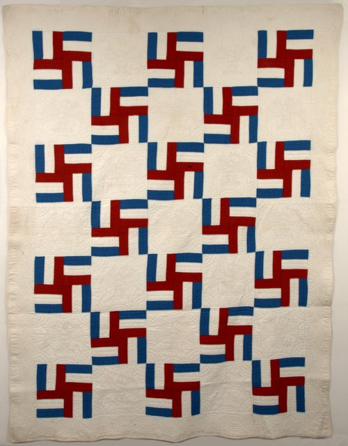 Spirit of St. Louis Quilt