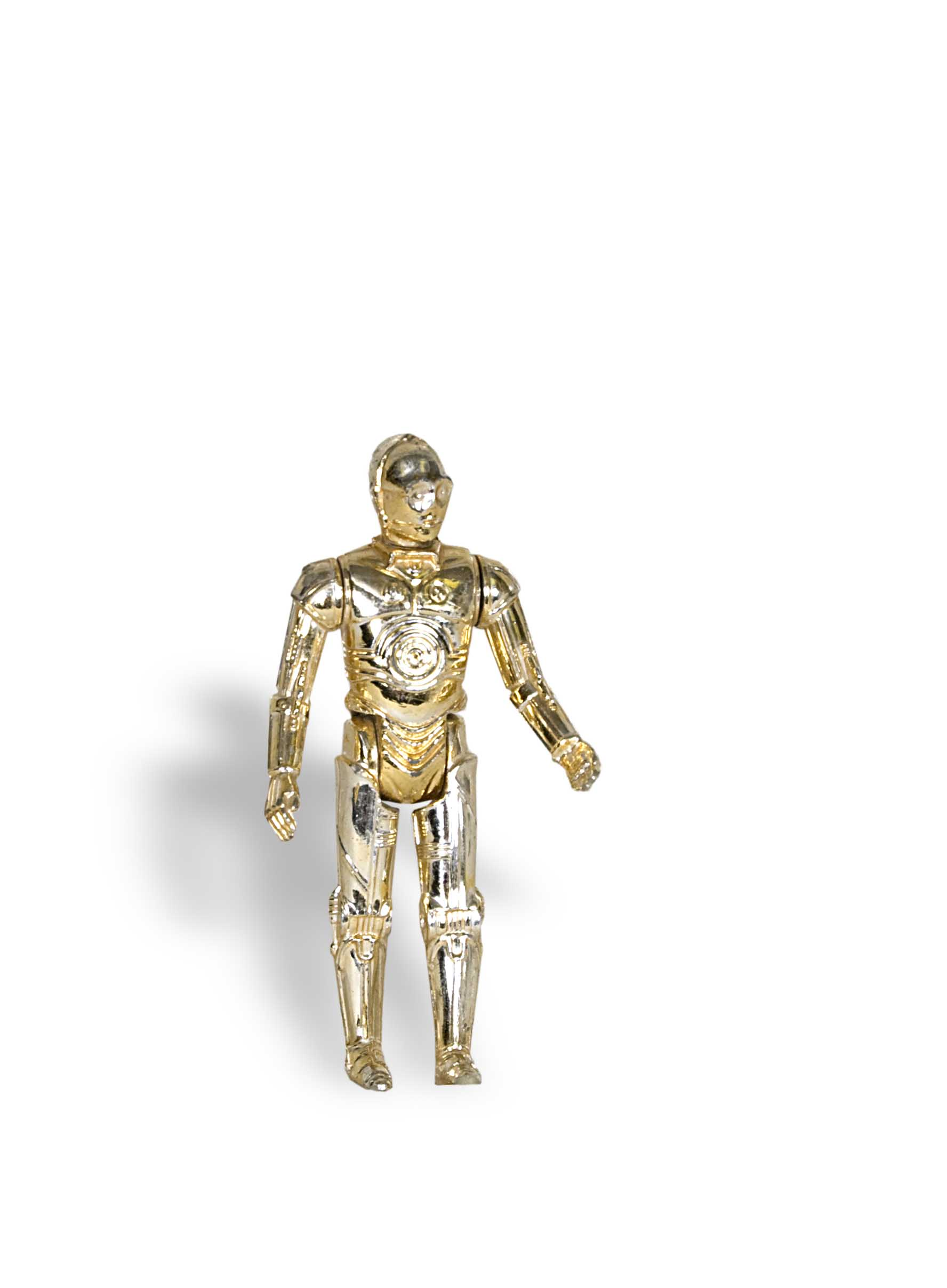 C-3PO, Star Wars toy