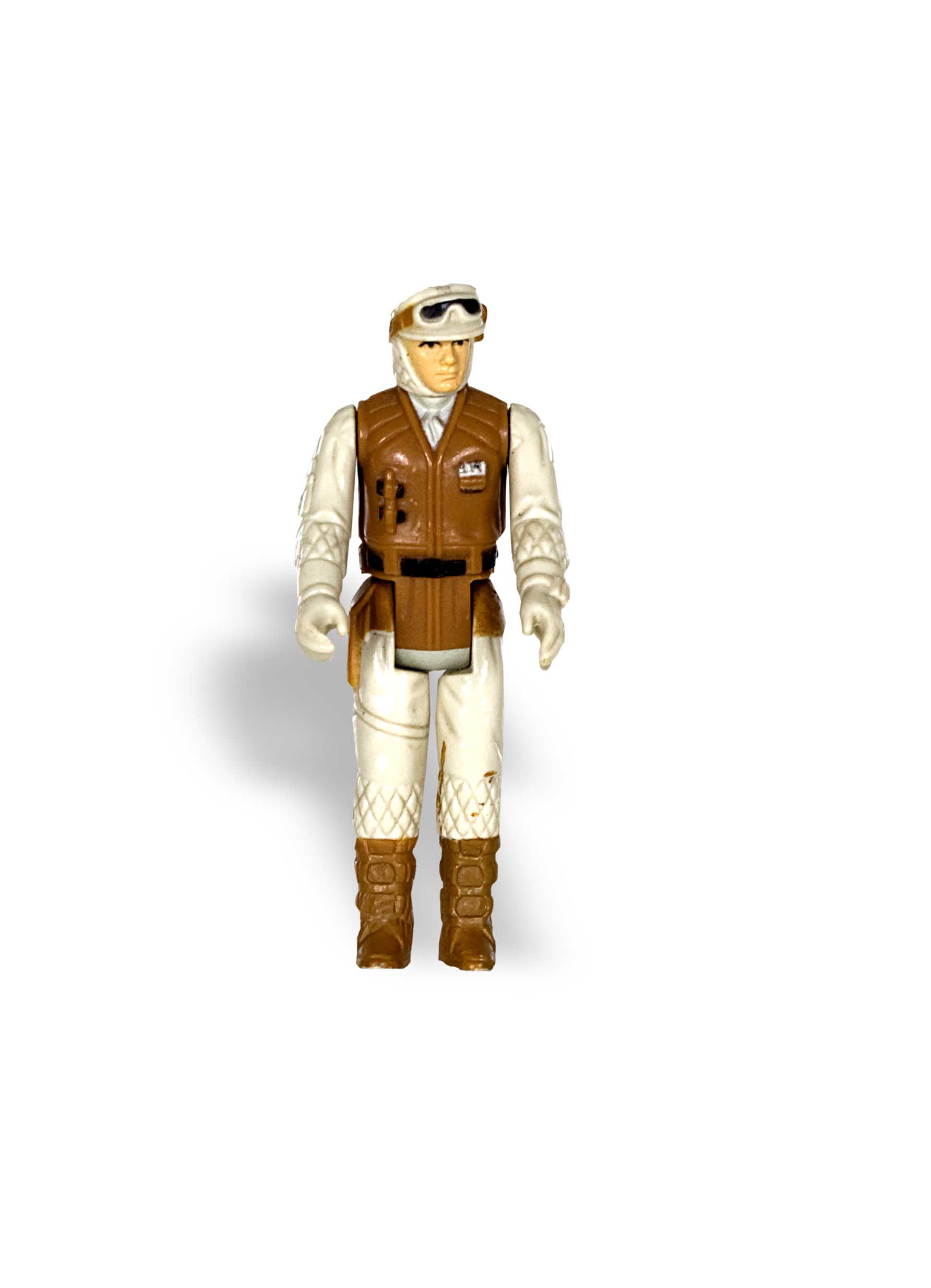 Han Solo, Star Wars toy
