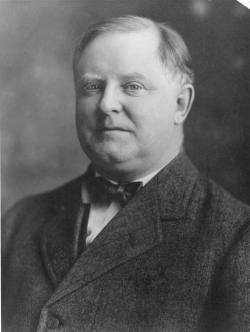 William Allen White