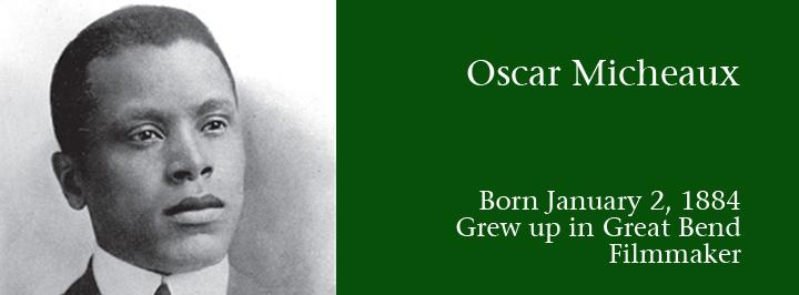 Oscar Micheaux, filmmaker