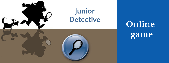 Junior Detective Game