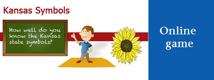 Kansas Symbols Game