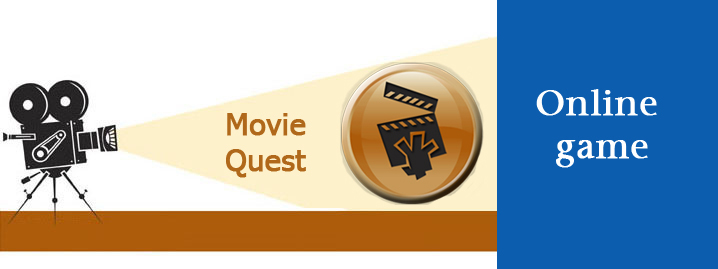 Movie Quest Game
