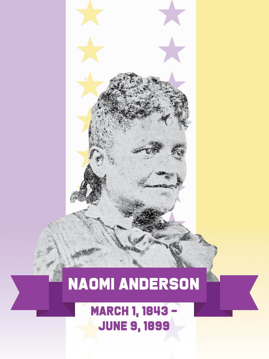 Naomi Anderson