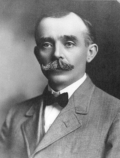 Samuel J. Crumbine - Kansapedia - Kansas Historical Society