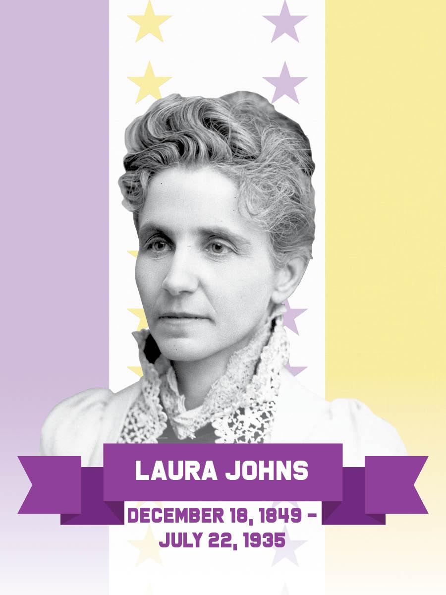 Laura Johns