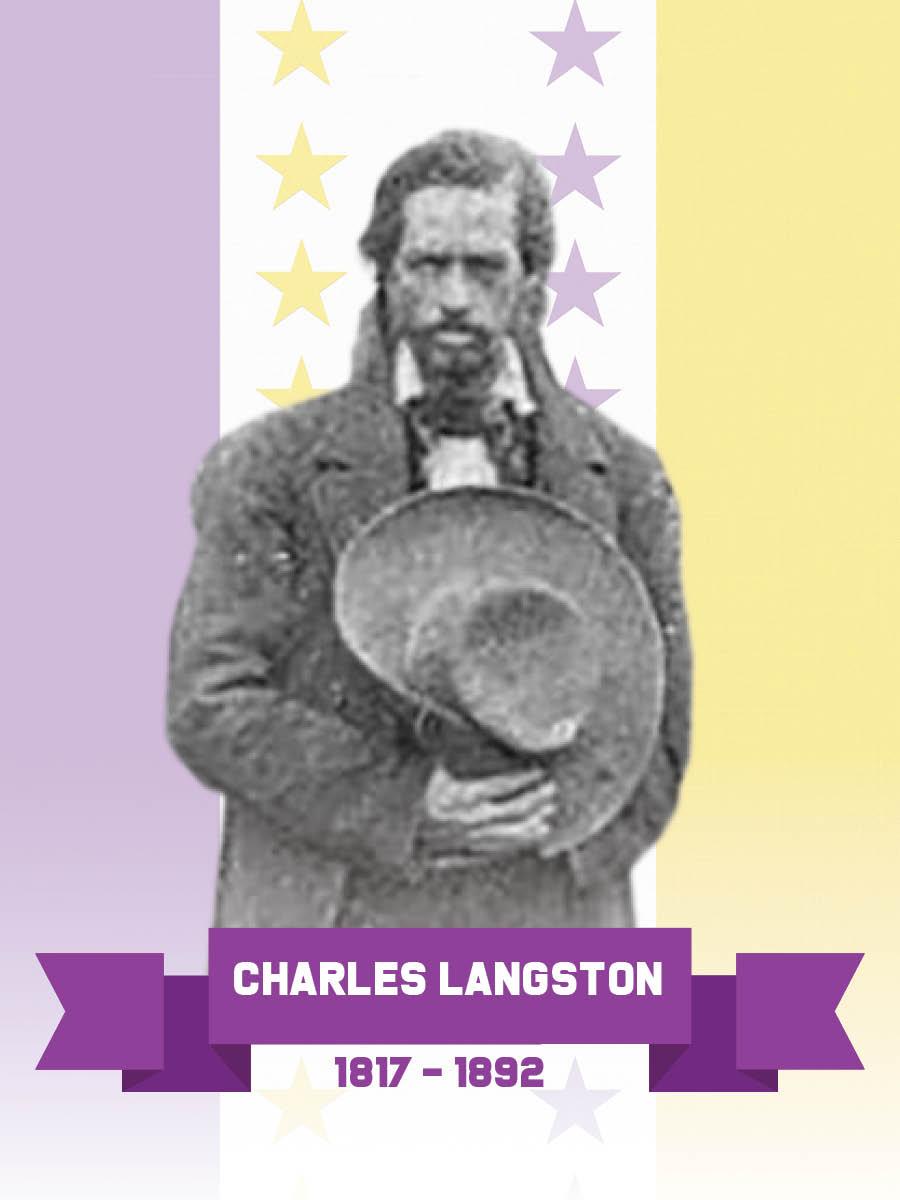 Charles Langston