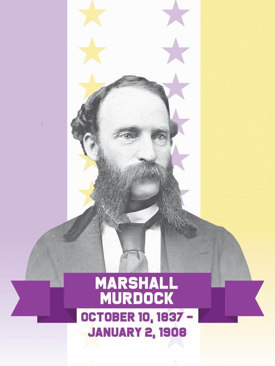 Marshall Murdock