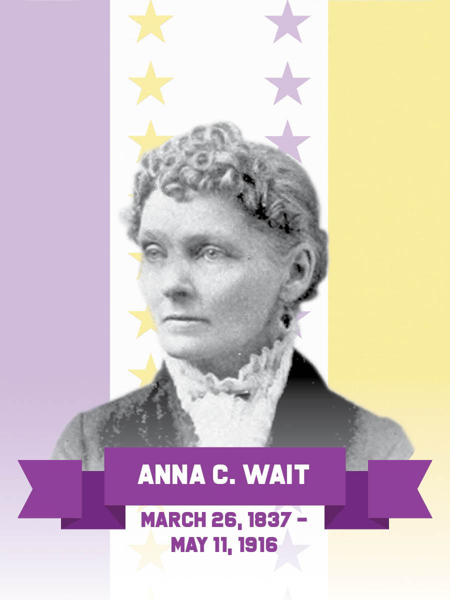 Anna C. Wait
