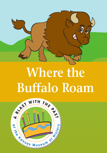 Birthday parties - Where the Buffalo Roams
