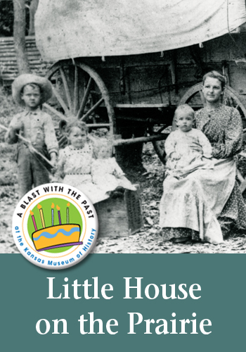 Birthday parties - Little House on the Prairie