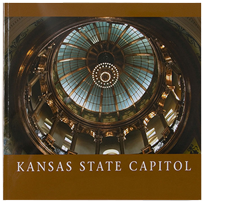 Kansas State Capitol book