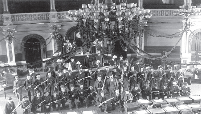 Legislative war, 1893