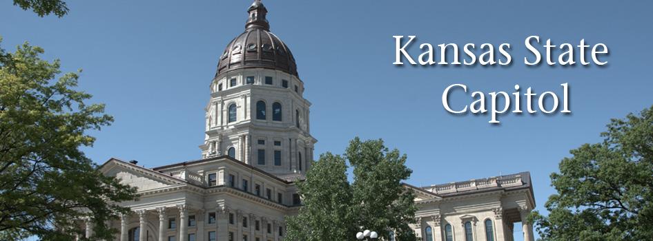 Kansas State Capitol, Topeka