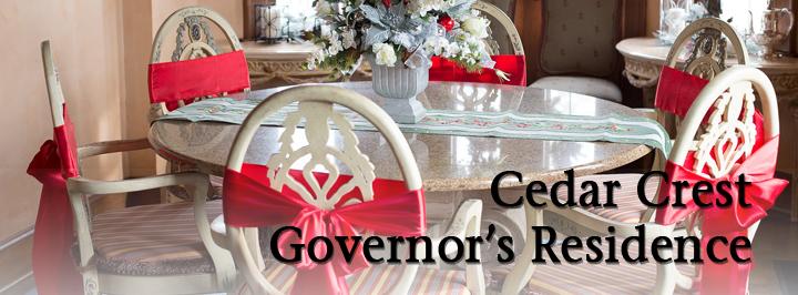 Cedar Crest - Annual Holiday Fundraiser