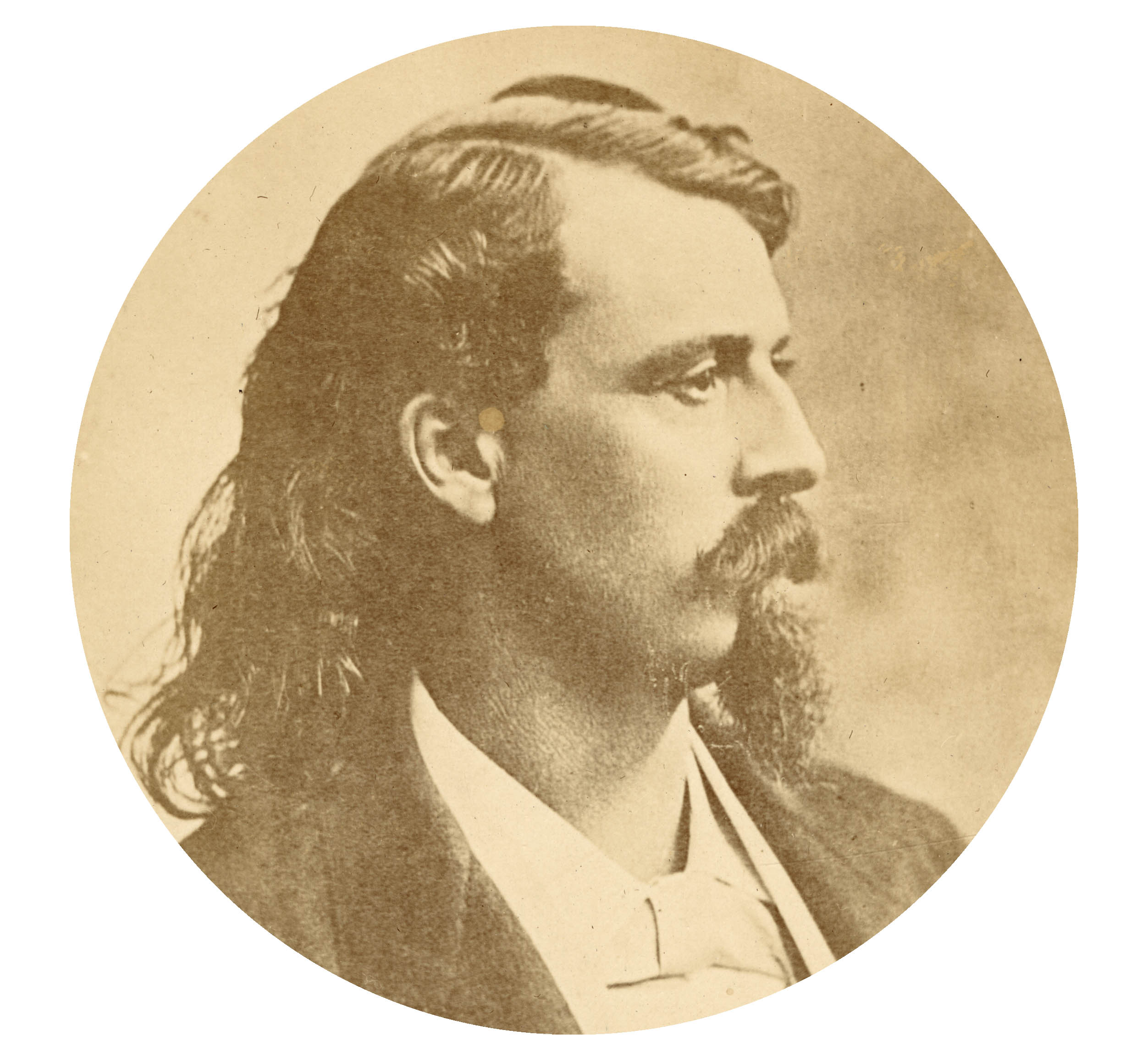 William Buffalo Bill Cody